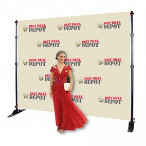 PHOTOCALL - BANNER EXTENSIBLE 0,00 €